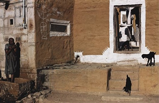 jaisalmer india by harry gruyaert