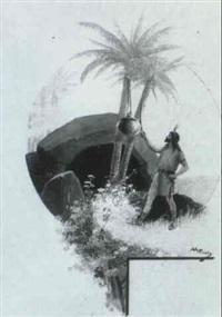 indigena by manuel picolo y lopez