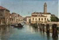 venecia by carlos corsetti