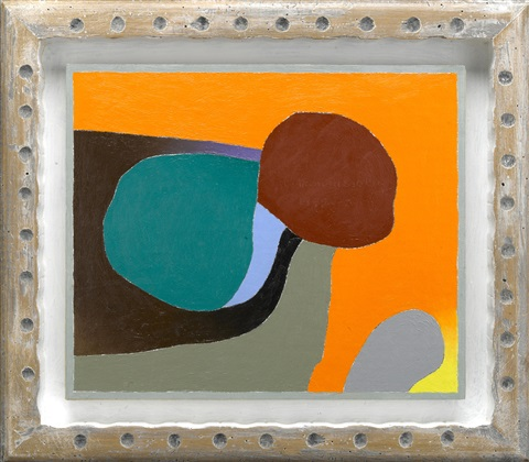 ego lesson 13 by frederick hammersley