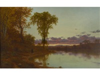 twilight by jervis mcentee