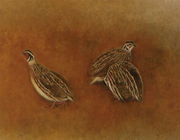 quail by shoko uemura