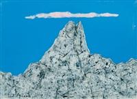 la montagne by hubert aicardi