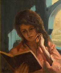 in the summer house by ken hamilton