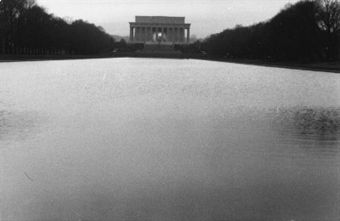 lincoln memorial washington dc by erich hartmann