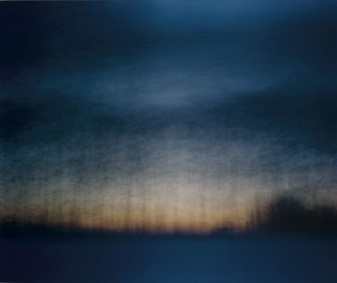 time slice 46 by ori gersht