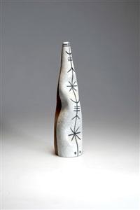 vase by erwin spuler