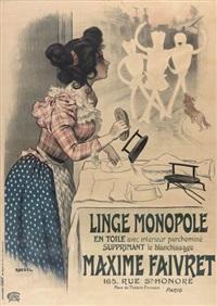 linge monopole/maxime faivret by roedel