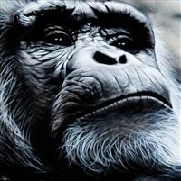 gorillaz by alex