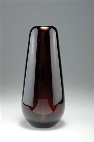 vase by wilhelm wagenfeld