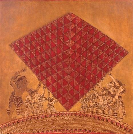 bali motifs by ngurah arya arnawa