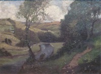 pastoral by robert macaulay stevenson