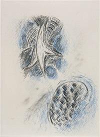 endless (portfolio of 11 w/text) by bill jensen