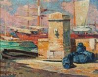 fontina al porto by renato natali