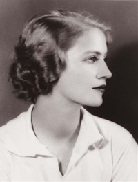 self-portrait by lee miller