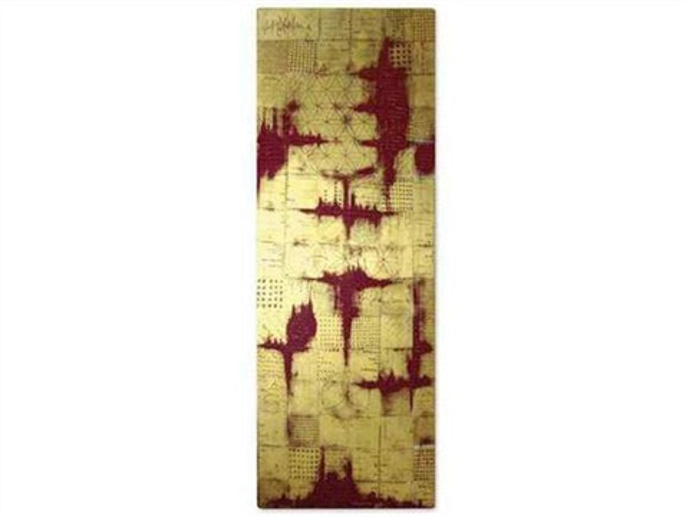 ascendance - série stèles by jean-marc vachter