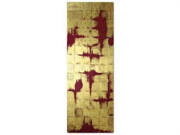 ascendance série stèles by jean marc vachter
