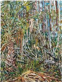 palmetto brush by lilian garcia-roig