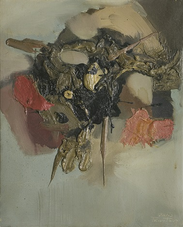 composition by tadeusz kantor