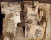 yang tersisa (the remains) by i gusti alit