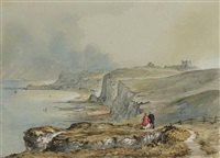 a stroll along the dover coast by george bryant campion