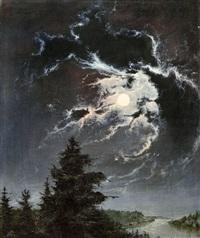die nacht by willy kriegel