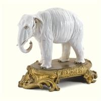 elephant by maison samson (co.)