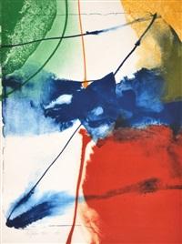 cardinal prism by paul jenkins