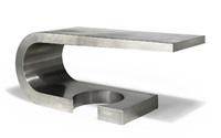 desk by mario cecci