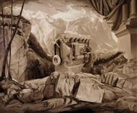 alpine engine by stephen bush