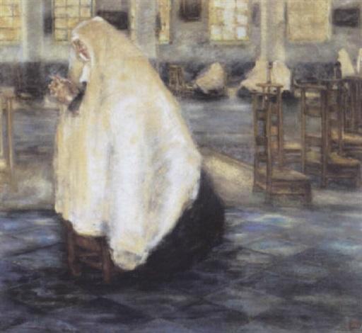 lofficiante by alfred napoléon delaunois