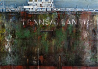 transatlantic by karl goldammer-strnad
