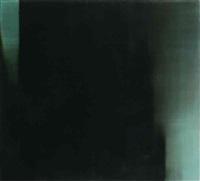 landscape (mars black) by chris langlois