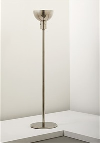 floor lamp by félix aublet