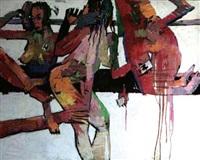 the naira girls by ben osaghae