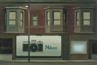 nikon by john b. webster