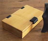 box by alexandre noll