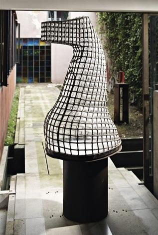 il cavallo di leonardo sculpture (collab. w/ben jacober) by yannick vu