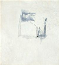 sans titre by martin barré
