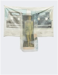 preview (from hoarfrost editions) by robert rauschenberg
