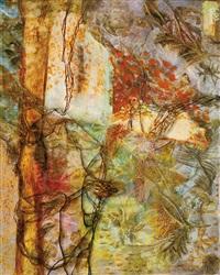 rainforest by richard dunlop