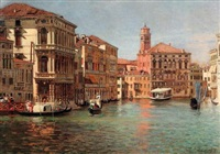 venezia by eugenio andreasi