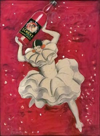 projet d by leonetto cappiello