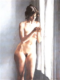 la ventana by juan lascano