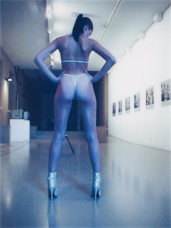 jesse by vanessa beecroft