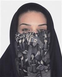 the loss of our identity no.6 by sadegh tirafkan