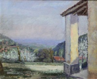 paesaggio by enrico alimandi