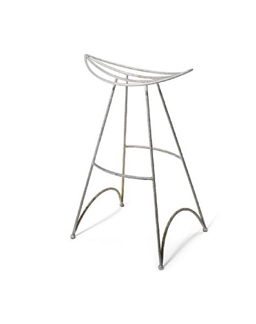 a td10 stool by tom dixon