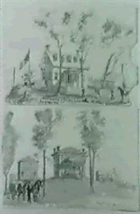 drawings, sketches and notes of the     gettysburg campaign by jonathan badger bachelder