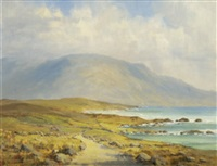 foreland heights, donegal by alan kenny